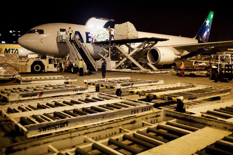 Demanda de passageiros em voos domésticos cresce 1,6% em junho, diz Anac
