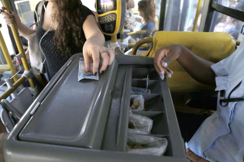 Morador da Capital arca com 74% da sua despesa com transporte para trabalhar
