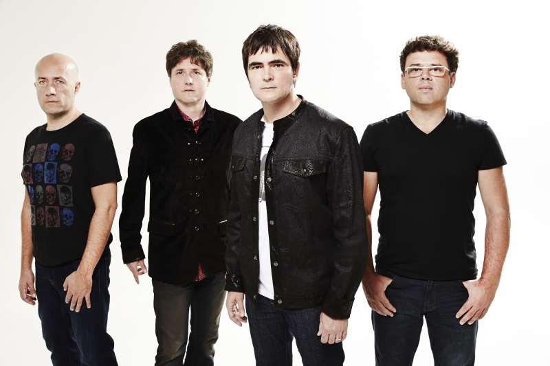 O samba Poconé, da banda Skank, completa 20 anos