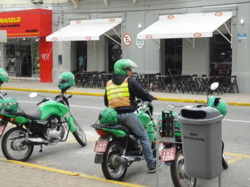 Serviço já é oferecido em algumas cidades gaúchas, como Rio Grande