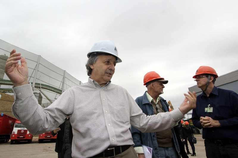Destravamento de aquisição moveria economia, diz Walter Lídio Nunes