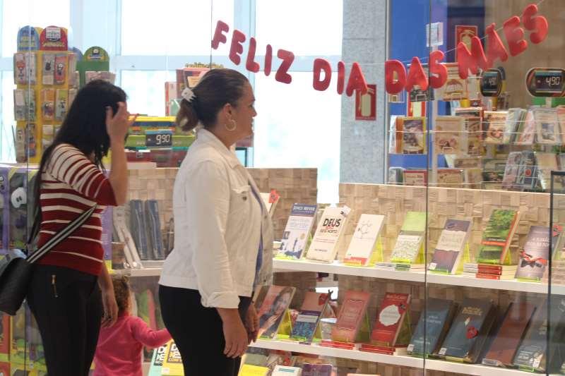 Gasto médio com presentes é de aproximadamente R$ 127,00