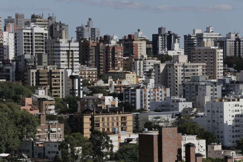 Preço do metro quadrado porto-alegrense para venda cresceu 5,6%