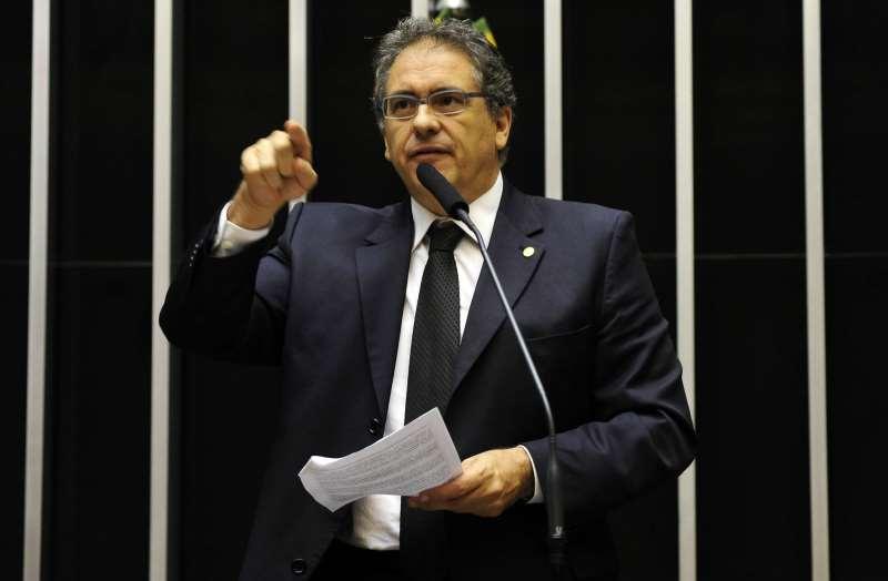 Campanha deve ter apoio do PTB e Solidariedade, afirma Zarattini