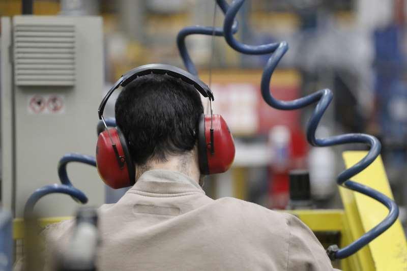 Setor industrial ainda causa preocupação quanto aos resultados
