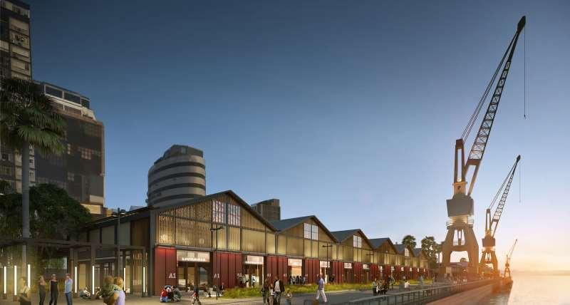 Investimento na etapa inicial da obra é estimado em R$ 100 milhões