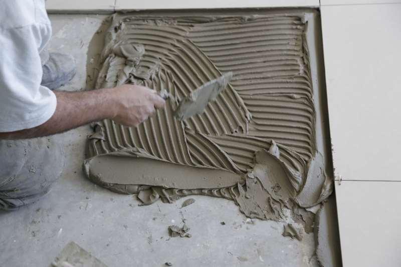 Venda de materiais está aquecida, aponta estudo do Santander