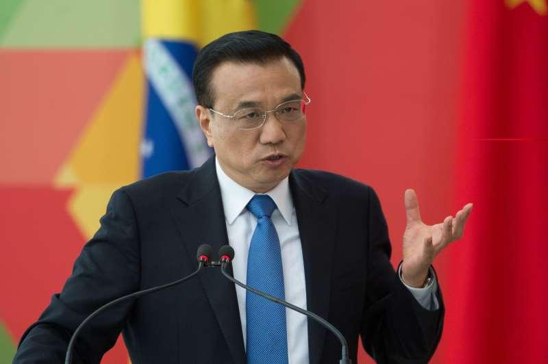 """Keqiang afirmou que as duas maiores economias do mundo devem """"defender interesses estratégicos"""""""