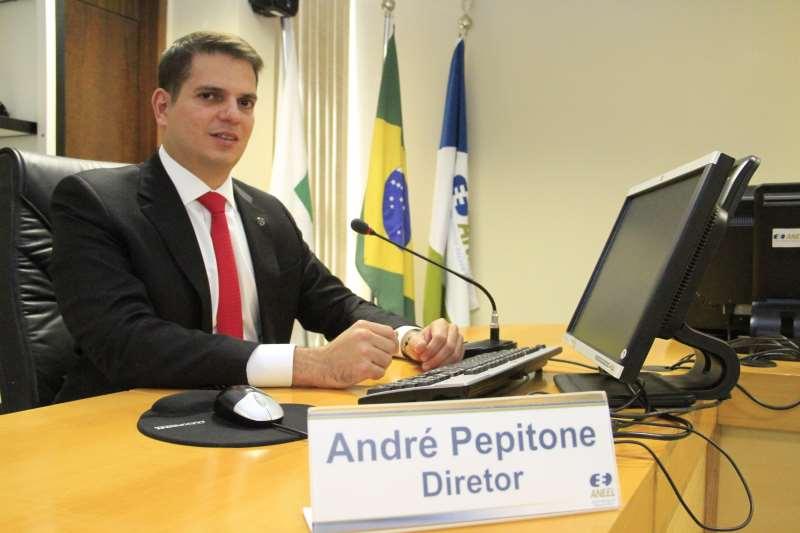 Pepitone lembra que País tem R$ 1 bilhão para investimentos na área