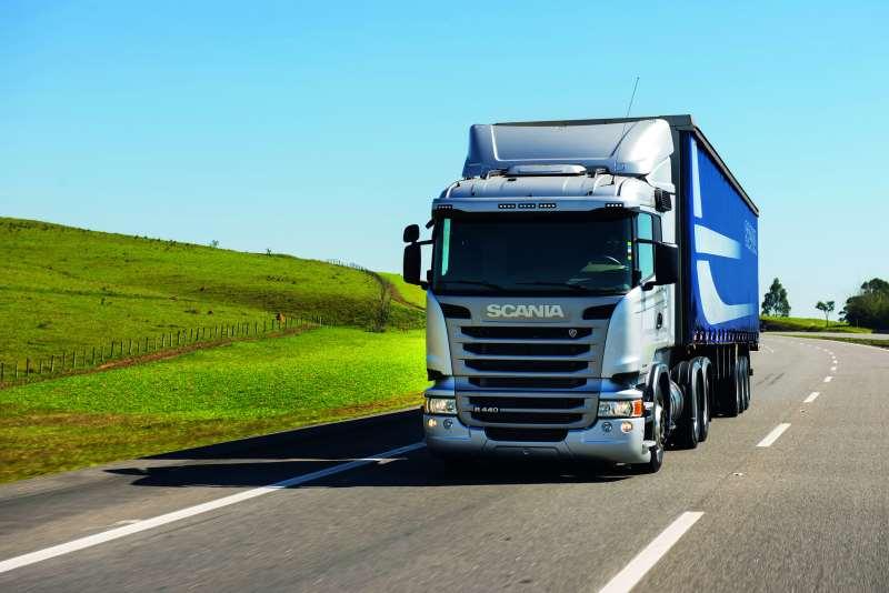 Concessionárias venderam 9,3 mil unidades de caminhões no período