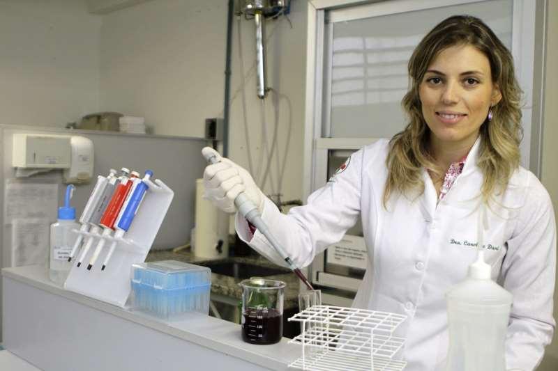 Caroline destaca incremento na produção e no consumo de suco de uva, com investimentos em tecnologia e qualidade