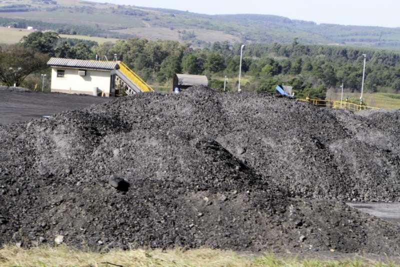 Objetivo é fornecer matéria-prima para produzir gás a partir do carvão
