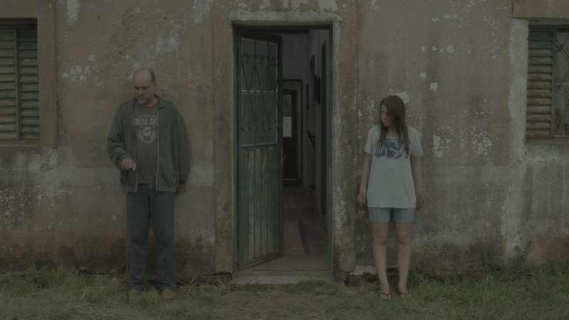 Marat Descartes e Maria Galant estrelam o elogiado Mulher do pai, filmado em  Dom Predrito