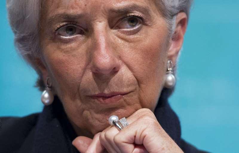 Caso ocorreu quando Christine Lagarde era ministra das Finanças