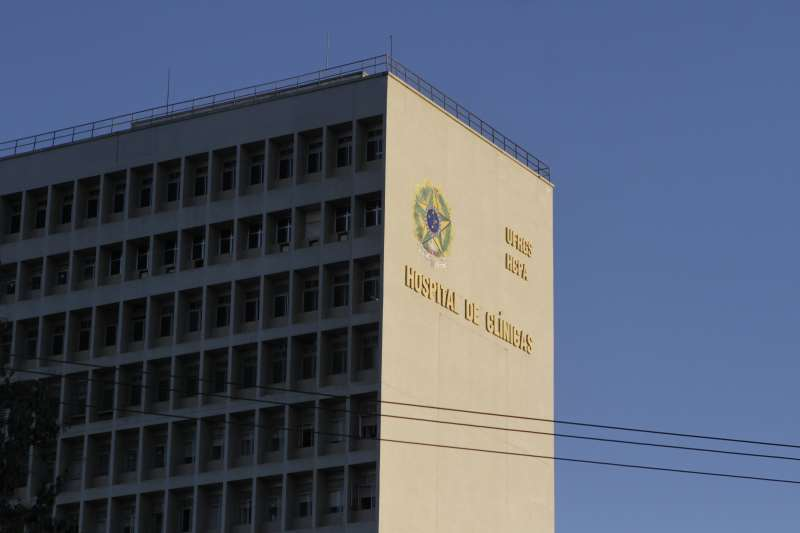 HCPA suspendeu visitas aos andares de internação e irá avaliar liberação de acompanhantes