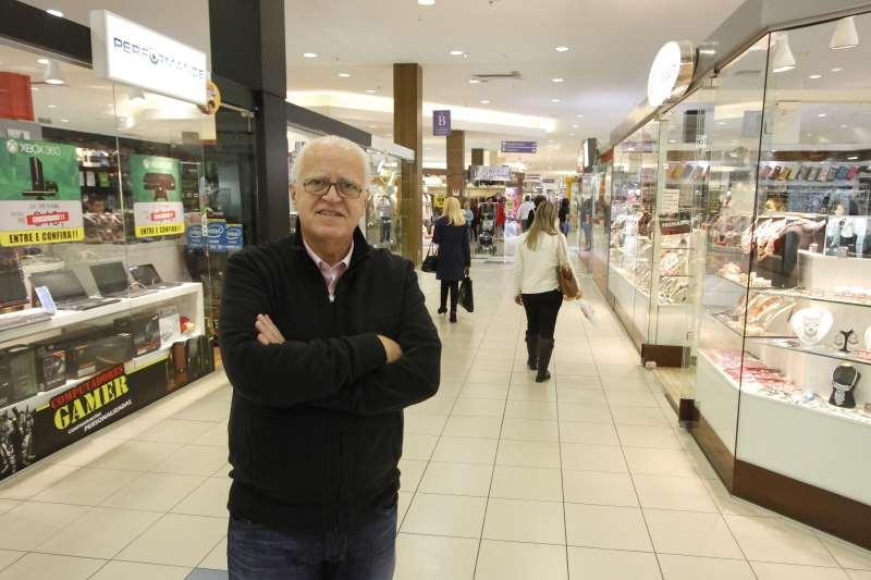 Eduardo Oltramari diz que restrições deixarão 'mais falidos do que falecidos'