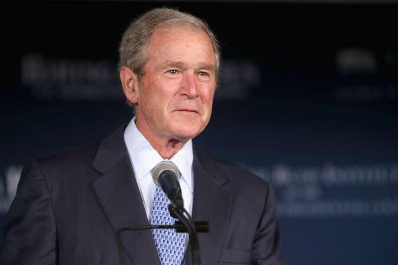 Declaração de Bush tem peso porque ele é o único ex-presidente norte-americano do Partido Republicano ainda vivo