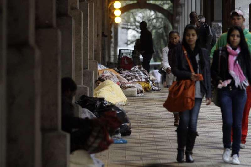 Impacto redistributivo não provocariam um forte aumento da desigualdade