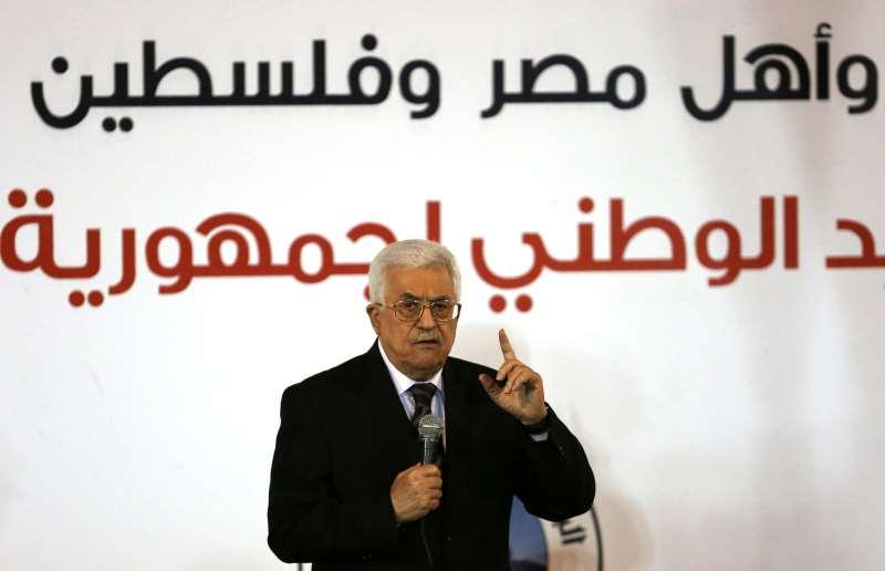 Para Abbas, ação representa uma ameaça para o futuro do processo de paz