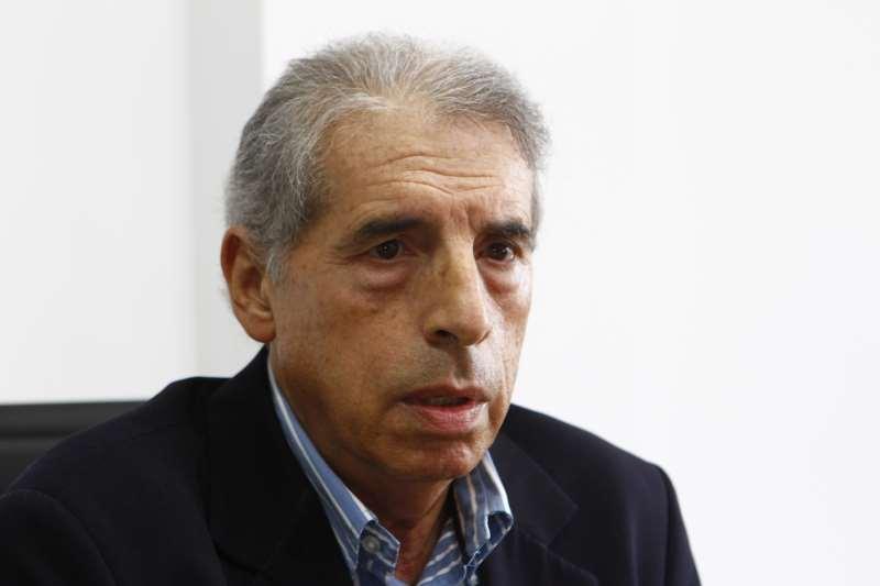 ENTREVISTA ESPECIAL DE SEGUNDA COM O DEPUTADO FEDERAL JOSÉ FOGAÇA (PMDB).