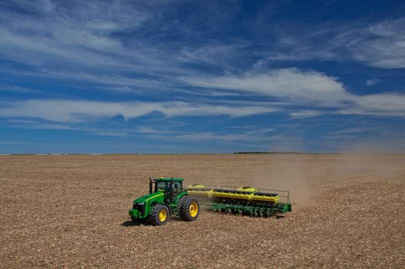 Somente para a atividade agrícola, crédito atingiu R$ 63,4 bilhões