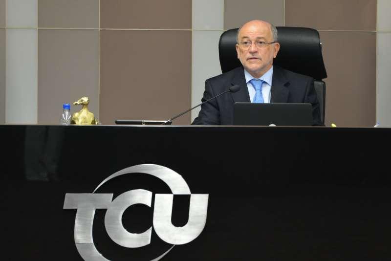 Para PGR, ministro Aroldo Cedraz atuou em benefício de consórcio formado pela UTC Engenharia