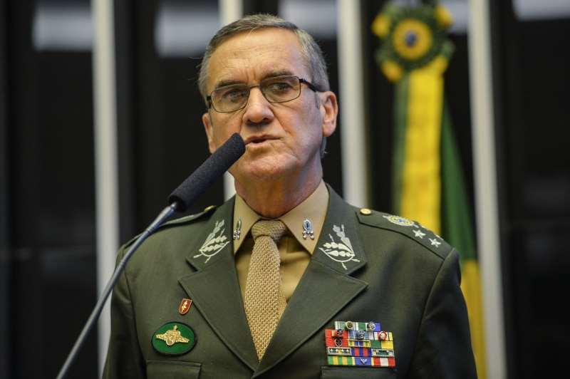 Não podemos ficar indiferentes à impunidade — Exército