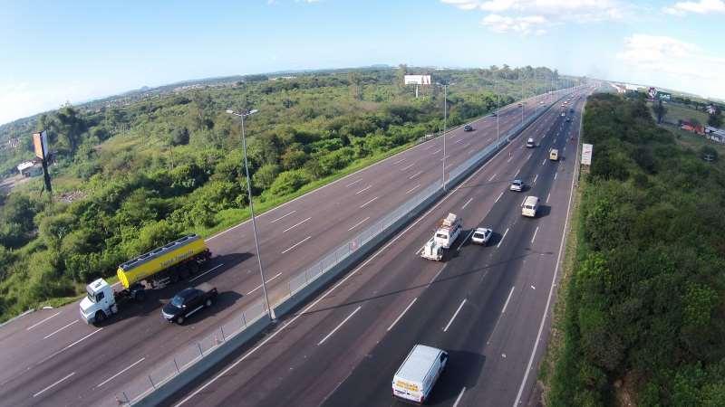 Concessão da BR-290 à Concepa, importante ligação entre Porto Alegre e Osório, vence em julho de 2017