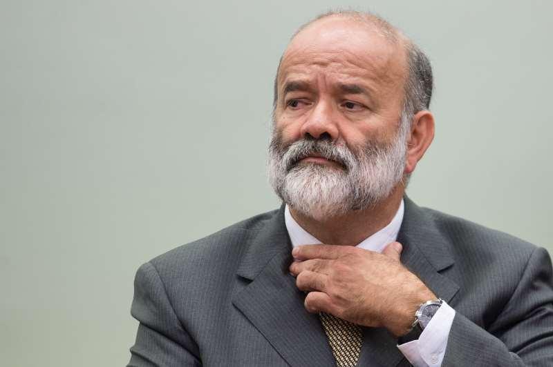 O ex-tesoureiro está detido desde abril de 2015