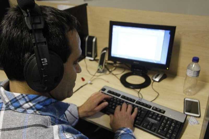 Mecanismos virtuais a deficientes visuais devem ser adaptados