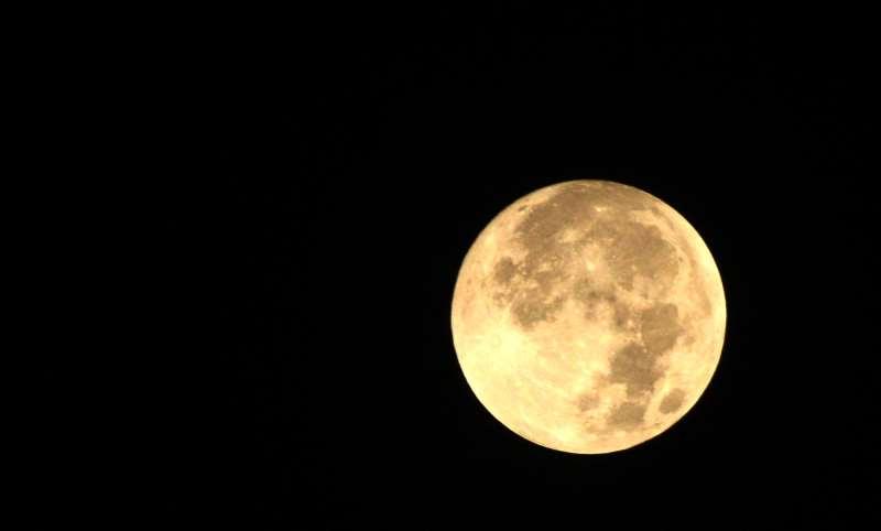 Fenômeno astronômico ocorre quando o satélite natural da Terra está mais próximo do planeta