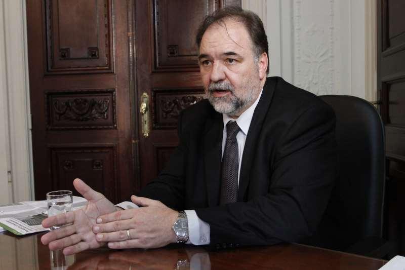 Carlos Búrigo (PMDB), secretário-geral de Governo