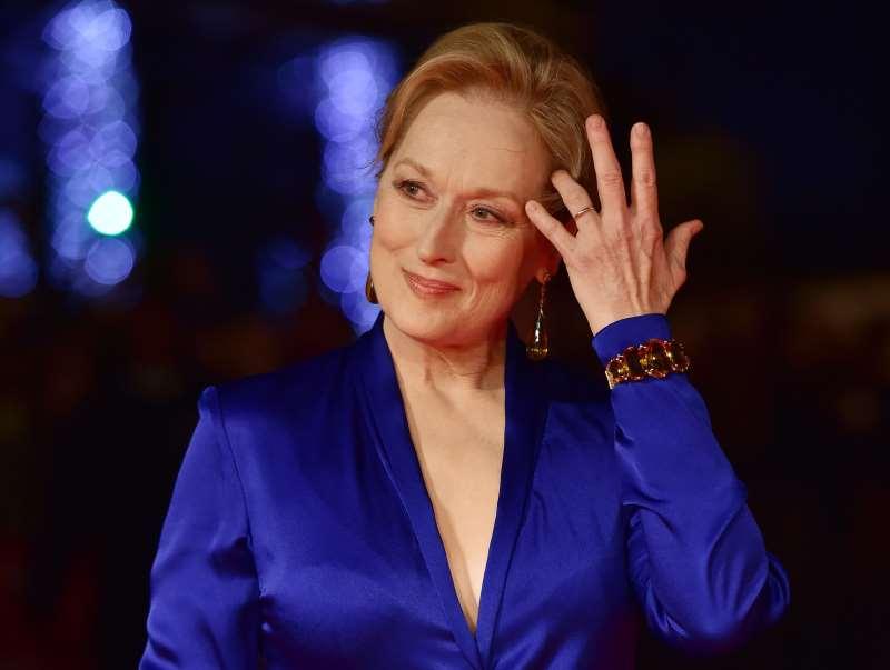 Meryl Streep vai atuar ao lado de Nicole Kidman e Reese Witherspoon
