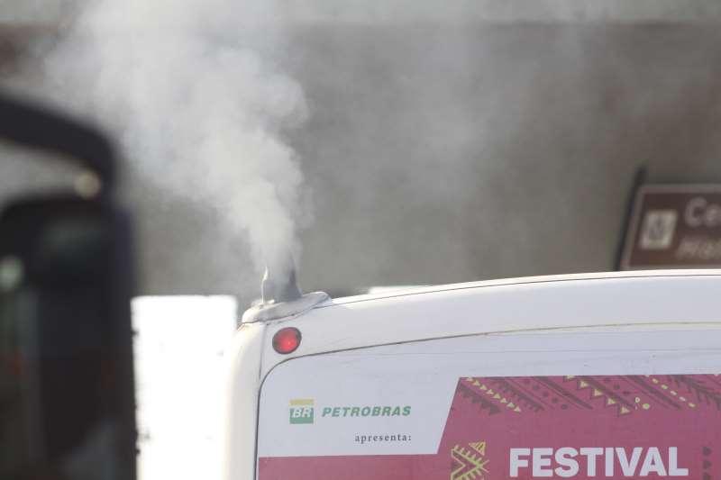 Iniciativas implementadas terão impacto local na mitigação de gases do efeito estufa