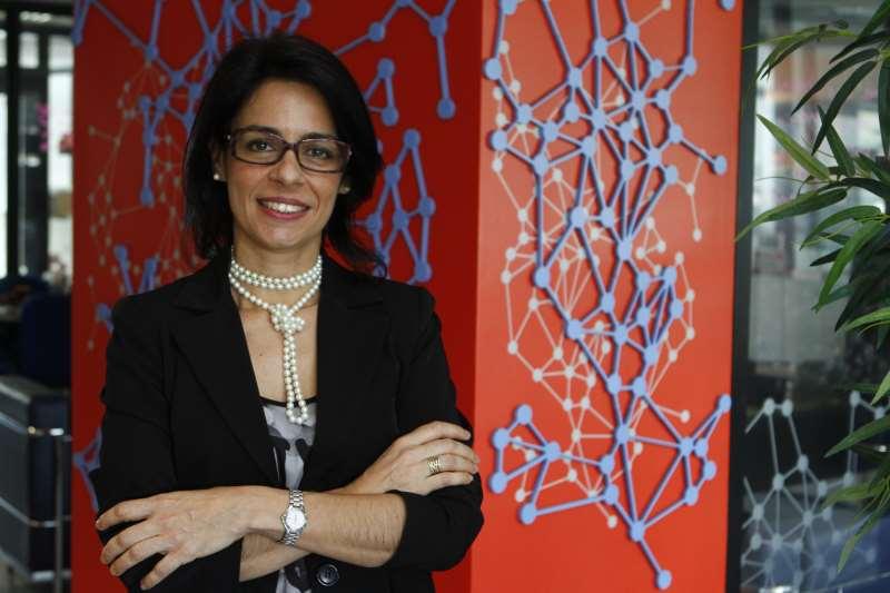 Gabriela Ferreira, professora e pesquisadora da Pucrs
