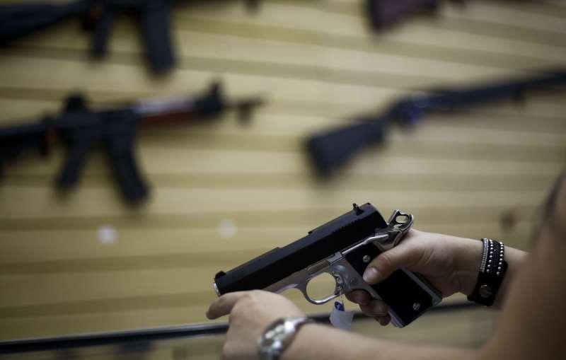 No Rio Grande do Sul, crescimento de mortes por armas de fogo foi de 3,4%, com um total de 2.591 mortos