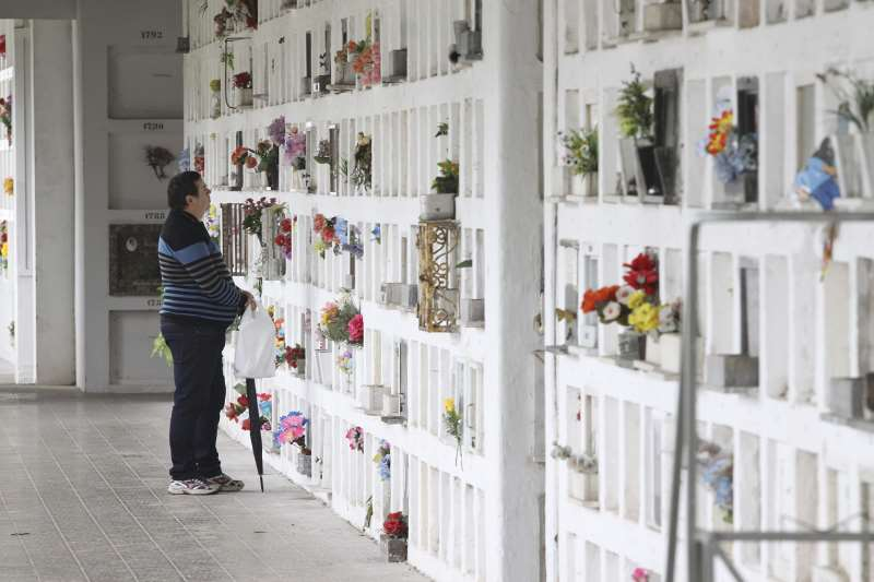 Dia de Finados será de celebrações em cemitérios na Capital gaúcha