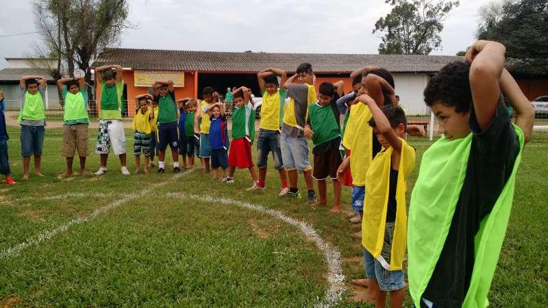 Escolas esportivas, de artes e idiomas já podem retomar atividades a partir desta quarta-feira (28)