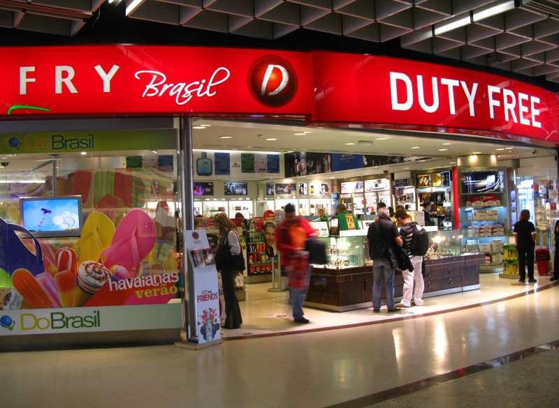 Rio Grande do Sul já tem quatro free shops liberados para operar; Uruguaiana deve receber mais uma loja