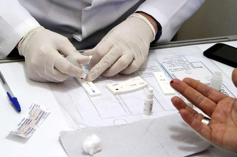 Este é o terceiro caso na história em que a eliminação do HIV é descrita