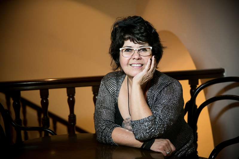 Diretora de Adolescer, Vanja Ca Michel ministra oficina a partir de março