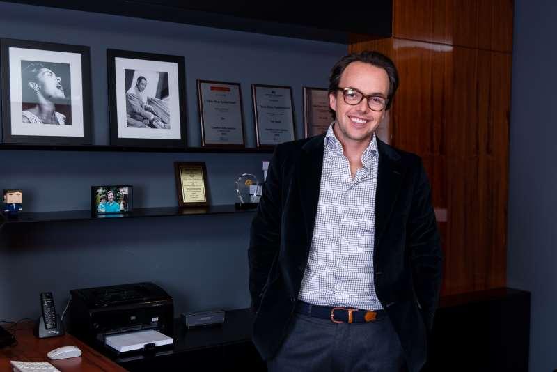 Goldschmidt quer levar levar conhecimento jurídico para escolas