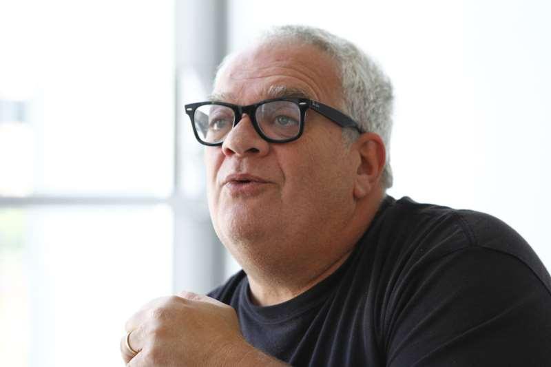 O artista é um dos idealizadores do festival Porto Verão Alegre
