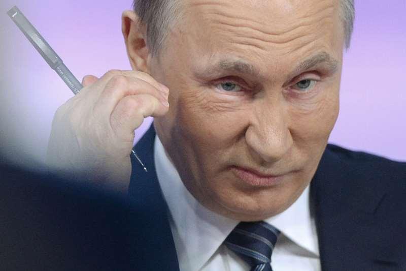 Presidente russo disse ter barrado 400 supostas atividades extremistas