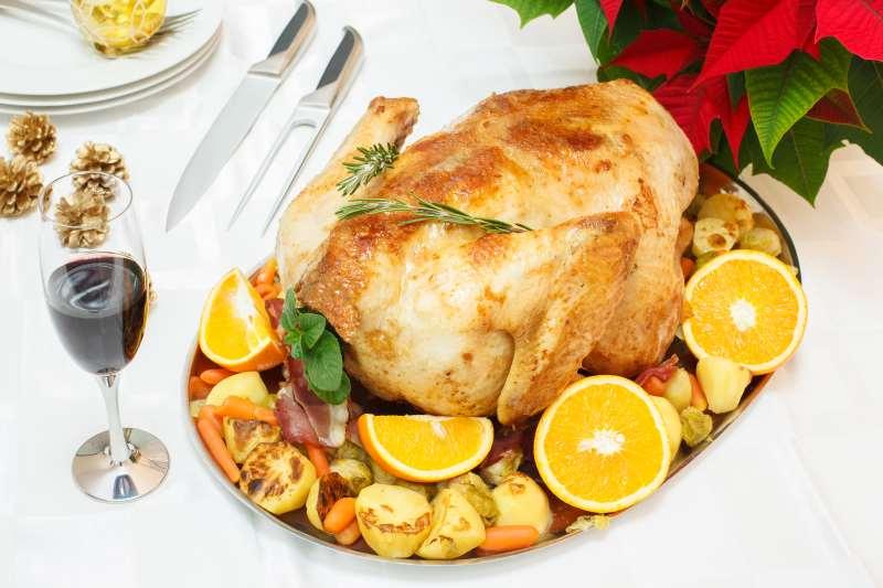 Ave mais consumida no Natal, peru registrou preço de R$ 18,50 no quilo mais barato