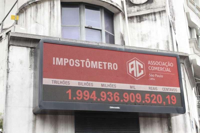 Relator diz que sistema tributário é um 'manicômio', com R$ 500 bilhões de renúncia e 23% de sonegação