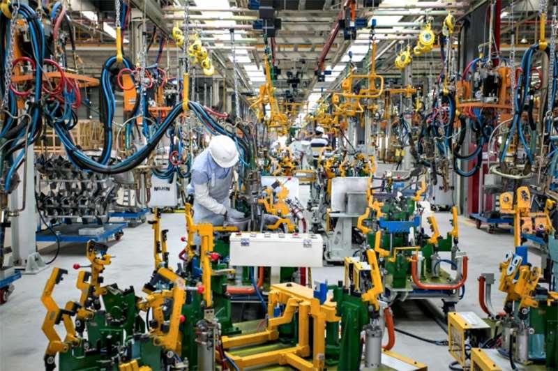 Medidas de incentivo à indústria devem terminar em dezembro
