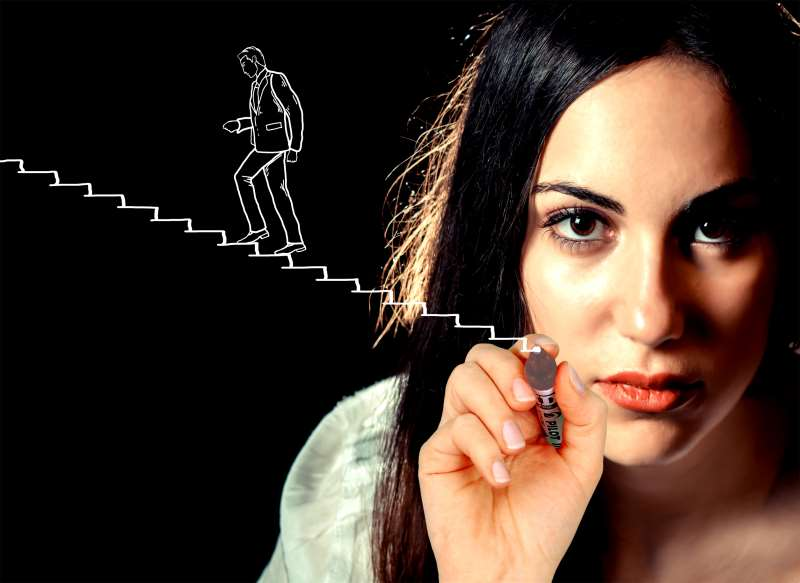 Empresas & Negócios - responsabilidade social - equidade de gêneros - divulgação Stockvault