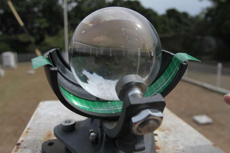 APP gratuito tem informações meteorológicas importantes para quem está de olho na lavoura