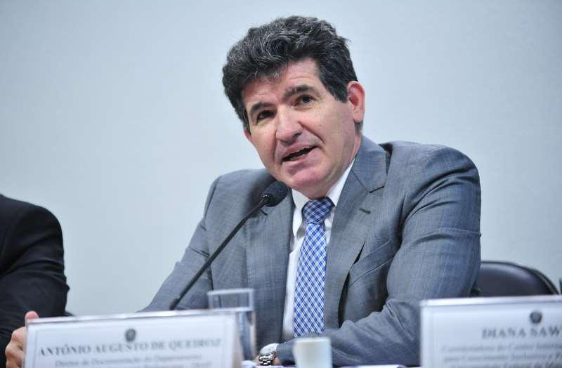 Antônio Augusto Queiroz